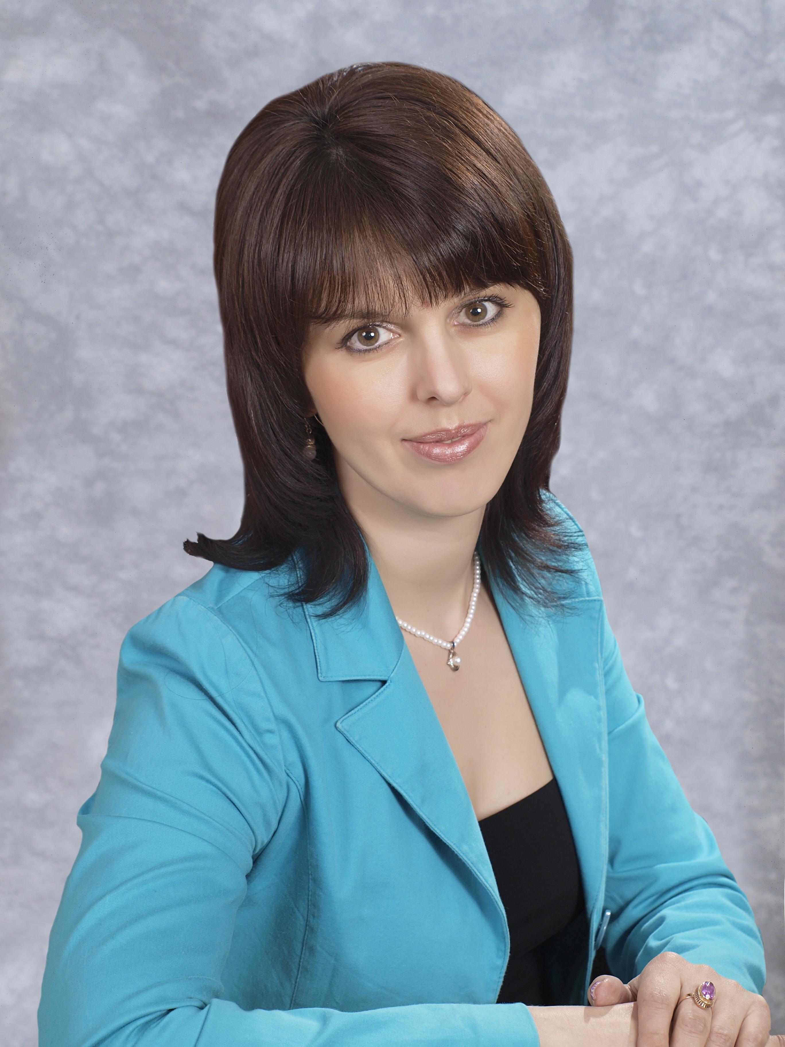 Суханова Елена Анатольевна — ТГУ Сотрудники